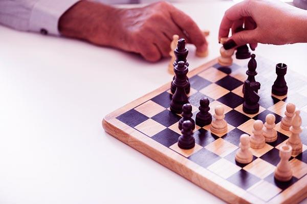 """Игры для развития мозга - как не дать """"думалке"""" засохнуть"""
