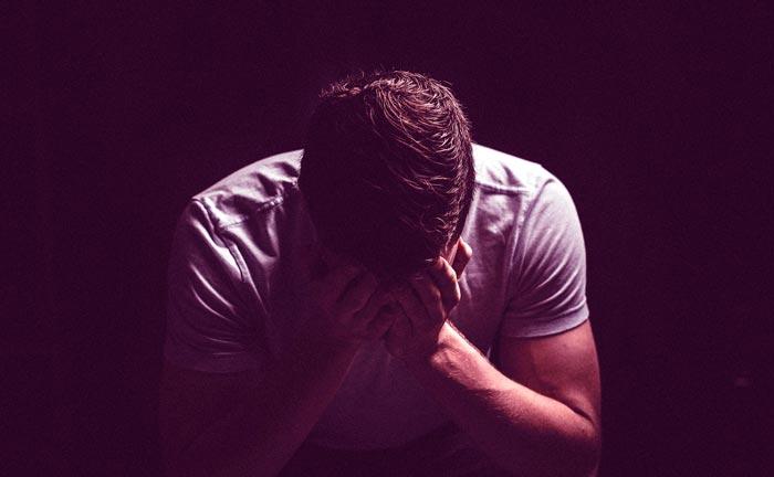 отчаяние. эмоции