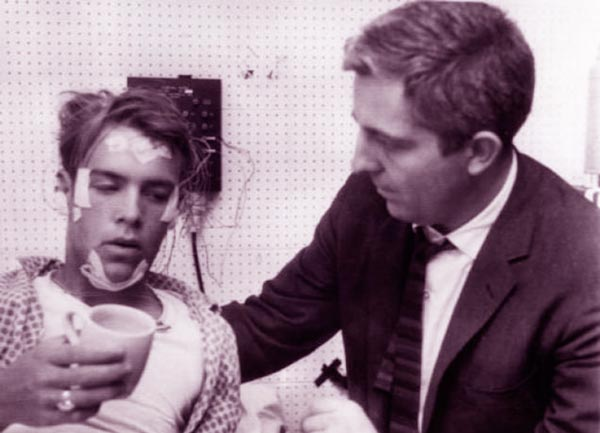 Рэнди Гарднер эксперимент 11 дней без сна