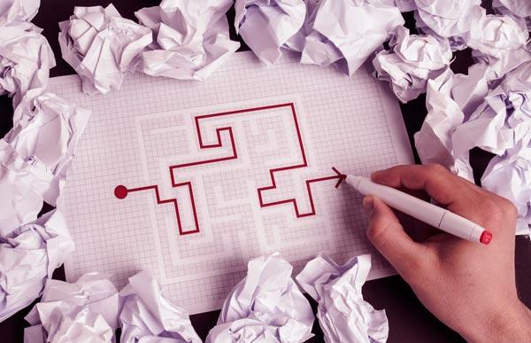 Как научиться принимать решения, монетка или мозговой штурм?